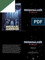 1988_Moonwalker the Storybook