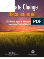 2011 NIPCC Interim Report