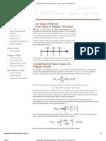Mathematics of Regular Annuities - Future Value _ TVMCalcs
