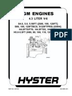 Motores GM