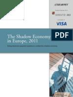 Shadow Economy 2011