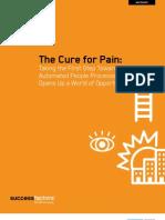 Pain cure