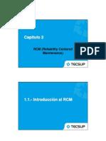 Cap 2 RCM