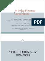 Gestion de Las Finanzas Corporativas 2