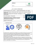 Segundagua Sistemasdecalidad Versin2 110409100812 Phpapp01