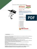 Telescópio 150mm Skywatcher Refletor SKP15075PEQ3 f
