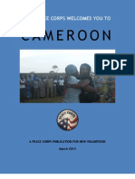 Cameroon Welcome Book     March 2013    cmwb694