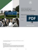 Curso Interconexion de Redes Soluciones Mercedes Benz