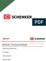 Db Schenker-Quantum