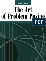 Brown_The Art of Problem Posing 3rd Ed