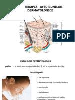 Fitoterapie, Importanta in Afectiunile Cosmetice