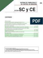 Sec SC y SE2