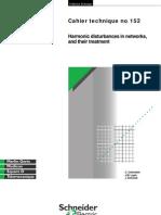 Harmonic Disturbances in Networks,