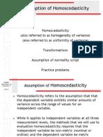 Assumption of Homos Ceda Sticty