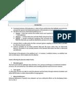 Pathology of the Pregnant Uterus 2010