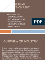Overview of Industry
