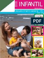 Revista Clave Infantil marzo