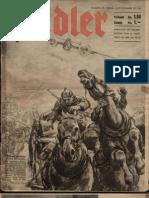 Der Adler 1941 25 (Spanish)