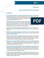 IDC Economic-overview Feb2012