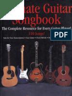 Ultimate Guitar Songbook