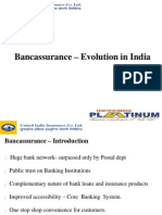 bancassurance indian perspective