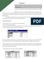 Exercício Access - BD Completo