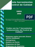 26275648 Las Siete Herramientas Del Control de Calidad[1]