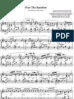 Arlen-harburg-jarrett - Over the Rainbow (From La Scala)