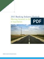 US FSI 2013BankingIndustryOutlook PDF 111212