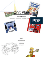 unit plan full-