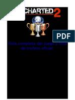 Guia Completa de Uncharted 2