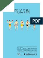 !IndieLisboa13 Programme