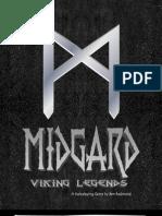 Midgard RPG