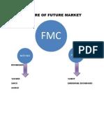 Structure of Future Market