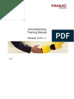 Roboguide Training Manual [FRDE][Z KAE TRN Roboguide 1 01 en]