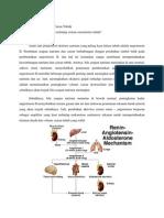 Hormon Regulasi Cairan Tubuh