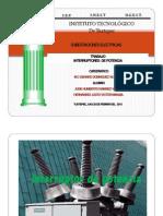 Interruptores PDF