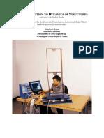 Intro to Dynamics of Structures Washington University 23p