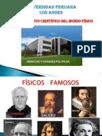FLUIDOS - DENSIDAD Y PRESIÓN II
