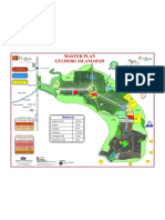 Gul Berg Masterplan