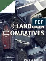 Handgun Combatives - 2nd Edition Авторы- Dave Spaulding