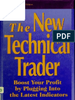 New Technical Trader - Chande