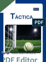 Aprendiendo Tactica GOMEZ MC Sports