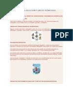 Metodologia de Seleccion y Uso de Tecnologia Educativa