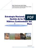 Estr Nac GRH Peru 12-01-05