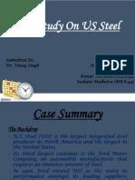 MIS Presentation on US Steel