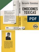 Emociones tóxicas - B.Stamateas - Zeta 10 (12Mb)