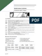E. Jafrancesco - PARLA E SCRIVI 3 - La Lingua Italiana Come L2 a Livello Elementare e Avanzato