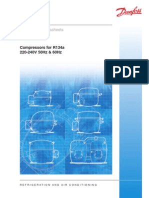 Danfoss Refrigerator Compressor Wiring Diagram  Matsushita