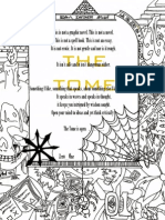The Tome - Work in Progress